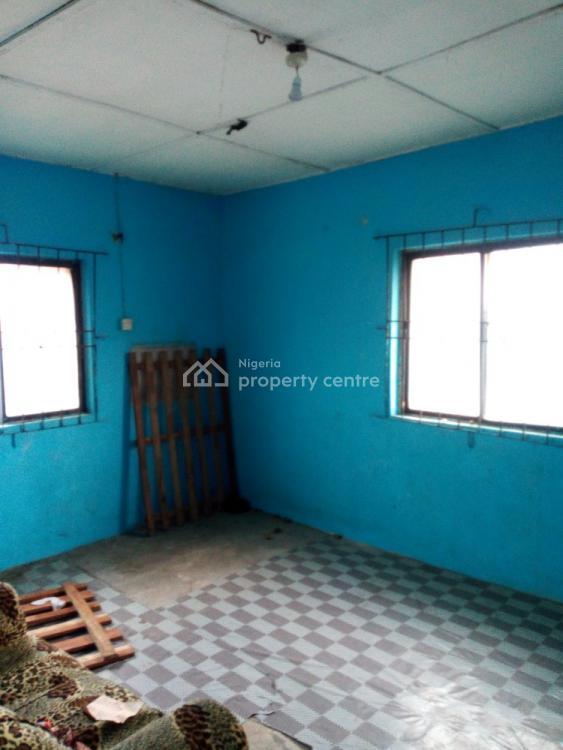 3 Bedroom Flat, Lasu - Isheri Road, Iba Junction, Ojo, Lagos, Flat for Rent