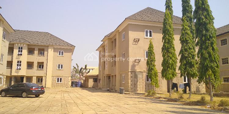 Tastefully Finished Block of 2 Bedroom Flats, Close to Stella Maris College, Durumi, Abuja, Flat for Rent