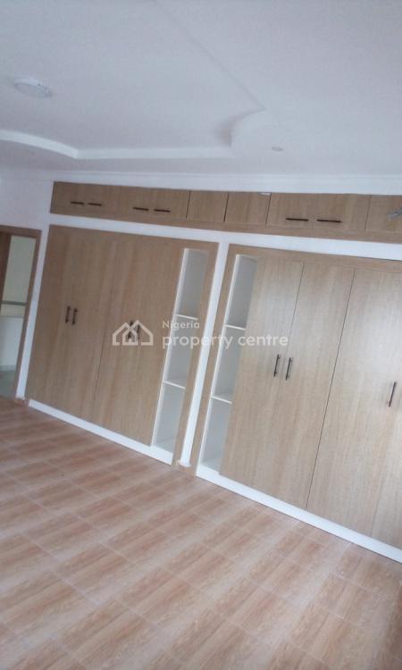4 Bedroom Semi Detached Duplex, Diamond Estate, Sangotedo, Ajah, Lagos, Semi-detached Duplex for Sale