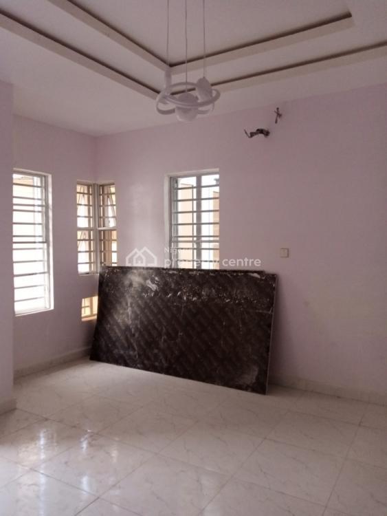 Luxury 4 Bedroom Terrace Duplex, Ikota, Lekki, Lagos, House for Rent