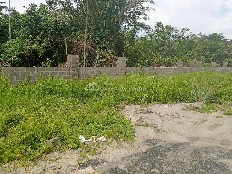 Govt. Approved Gated  Land in Serene Location, Ruby Fields Estate,lekki Free Trade Zone, Okun Imedu, Ibeju Lekki, Lagos, Mixed-use Land for Sale