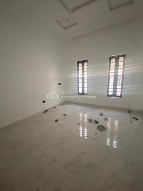 5 Bedroom Fully Detached Duplex with a Room Bq, Megamound Estate, Ikota, Lekki, Lagos, Detached Duplex for Sale
