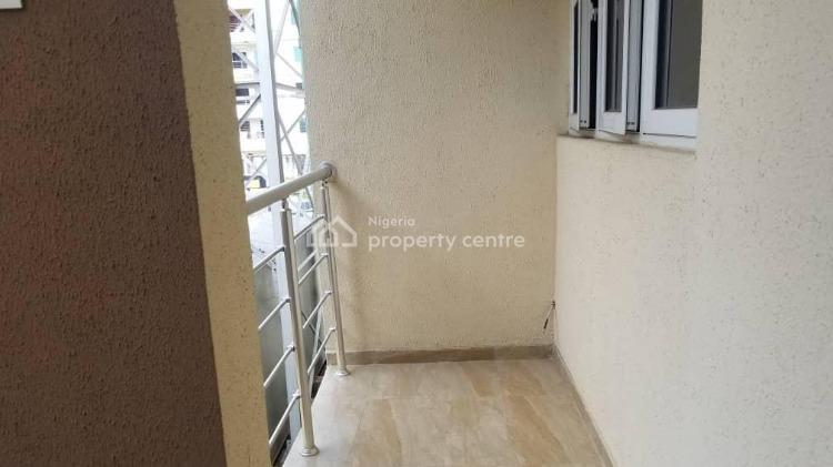 Luxury Self Contained, Kalaruba Court, Ikate Elegushi, Lekki, Lagos, Self Contained (single Rooms) for Rent