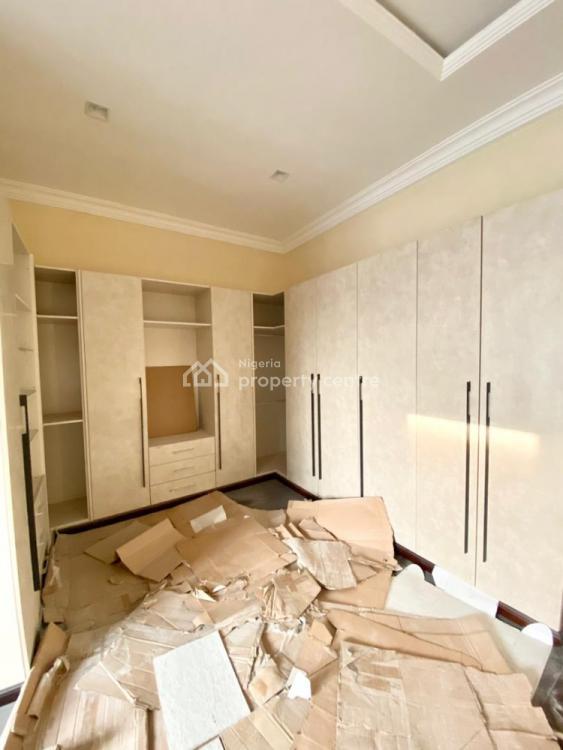 a 5 Bedroom Terrace Duplex, Oniru, Victoria Island (vi), Lagos, Terraced Duplex for Sale