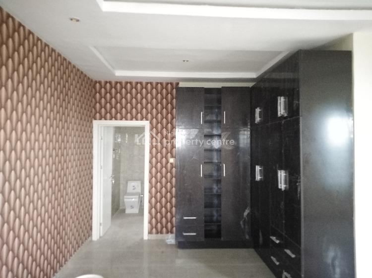 5 Bedroom Detached House with Bq, Lekki County Estate, Ikota, Lekki, Lagos, Detached Duplex for Sale
