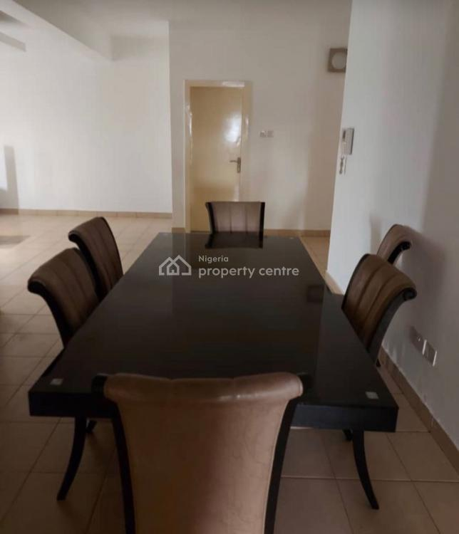 Luxury 3 Bedroom Apartment with Top Notch Furnishings, Ikoyi, Lagos, Flat for Rent