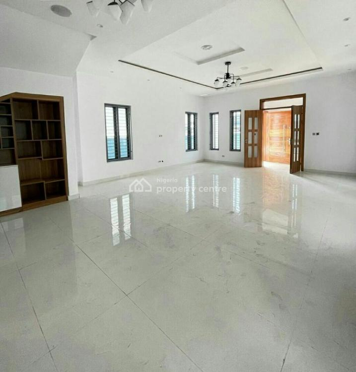 Luxury 5 Bedroom House, Ikate, Lekki, Lagos, Detached Duplex for Rent