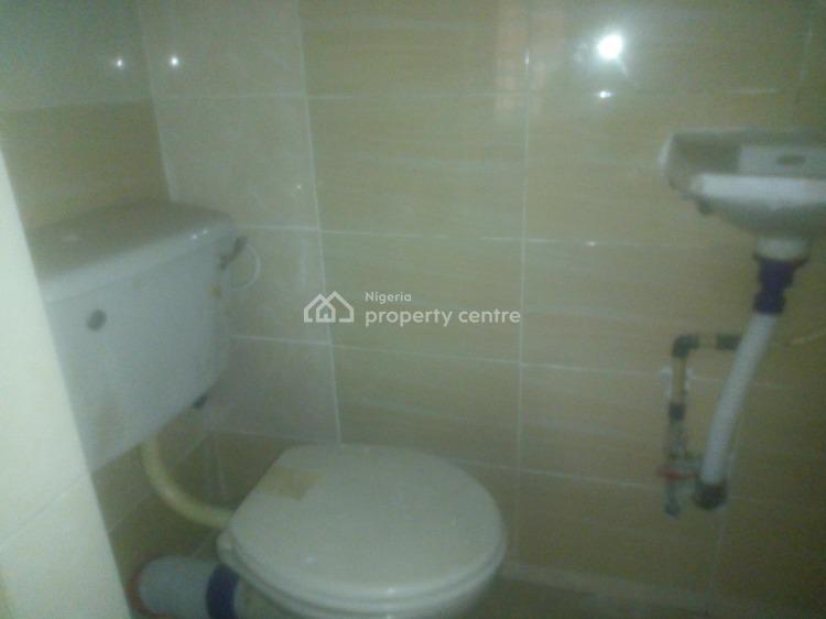 Renovated 3 Bedroom Flat, Kilo, Surulere, Lagos, Flat for Rent