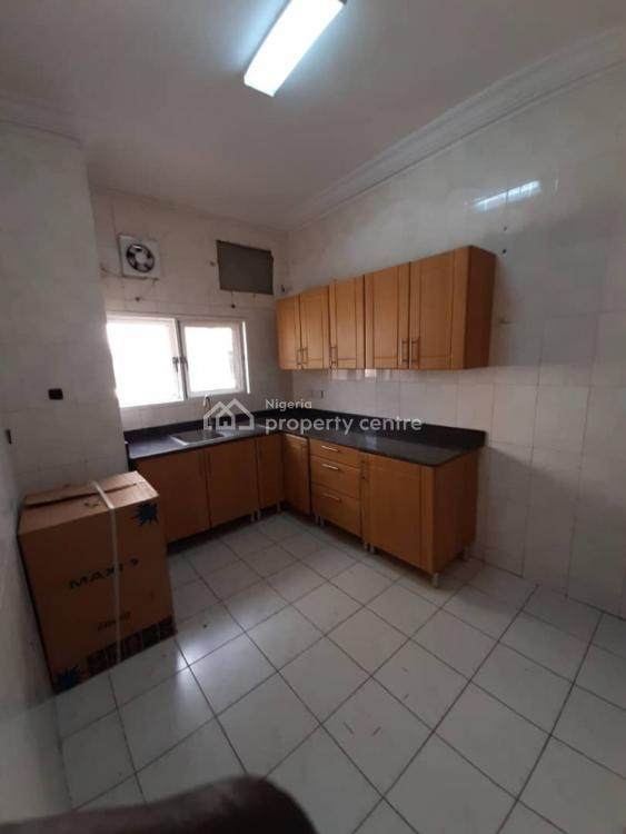 Lovely 2 Bedroom Serviced Flat with 24hrs Power, Off Freedom Way 3rd Roundabout, Lekki, Lagos, Flat for Rent