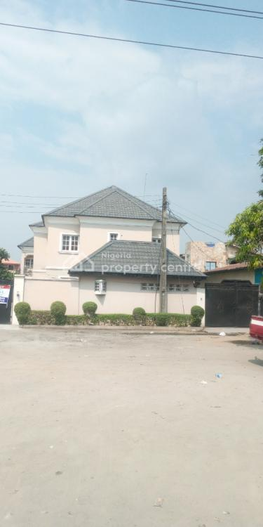 2 Bedroom Flat Facing Express., Ogidan, Sangotedo, Ajah, Lagos, Flat for Rent