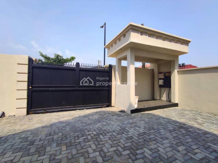 7 Bedroom Luxury Duplex with a Penthouse Floor Lounge, Lekki Phase 1, Lekki, Lagos, Detached Duplex for Sale
