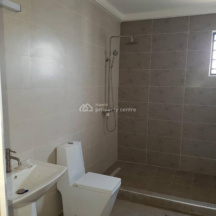 4 Bedroom Terrace Duplex with Bq, Akora Villa Estate, Adeniyi Jones, Ikeja, Lagos, Terraced Duplex for Sale