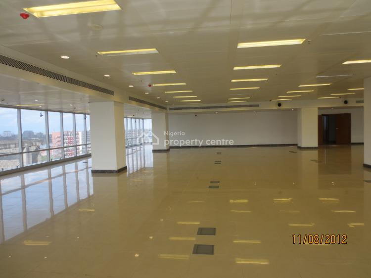 Office Space Available, Victoria Island (vi), Lagos, Office Space for Rent
