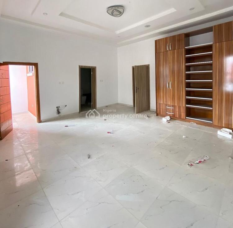 Fully Serviced 4 Bedroom Terrace Duplex, Chevron, Lekki Phase 1, Lekki, Lagos, Terraced Duplex for Sale