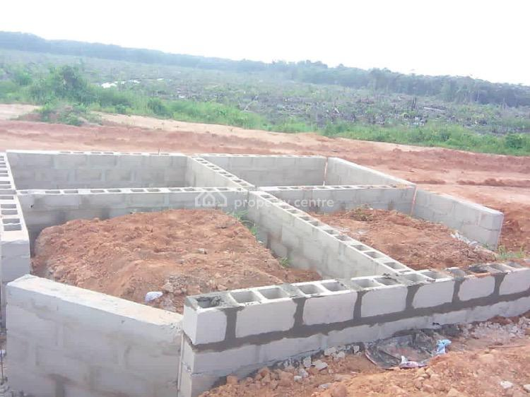 Land, West Agro Estate, Epe, Lagos, Mixed-use Land for Sale