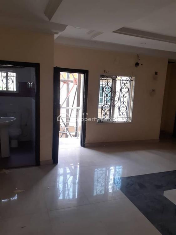 3 Bedroom Flat, Unity Estate, Badore, Ajah, Lagos, Flat for Rent