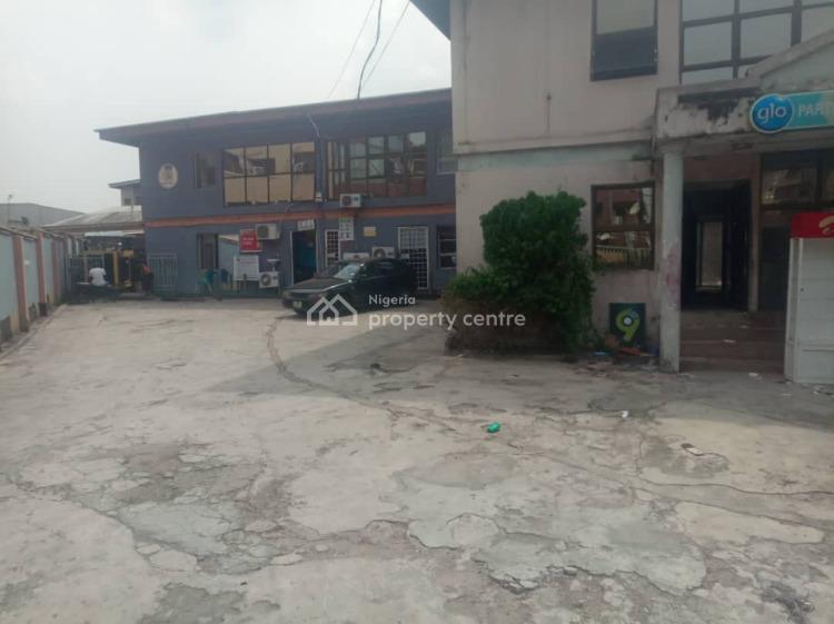 Commercial Property, Allen, Ikeja, Lagos, Terraced Duplex for Sale