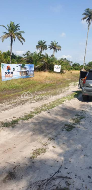 Welcome to Ocean Breeze, Ocean Breeze, Igbo-olomi Town, Ibeju Lekki, Lagos, Residential Land for Sale