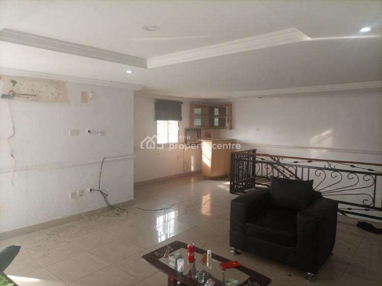 a Serviced 2 Bedroom Terrace Duplex, Lekki Phase 1, Lekki, Lagos, Flat for Rent