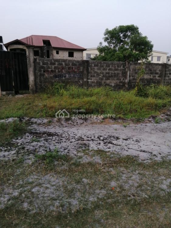 Genuine and Cheap Land, Mopo Community, Sangotedo, Ajah, Lagos, Residential Land for Sale