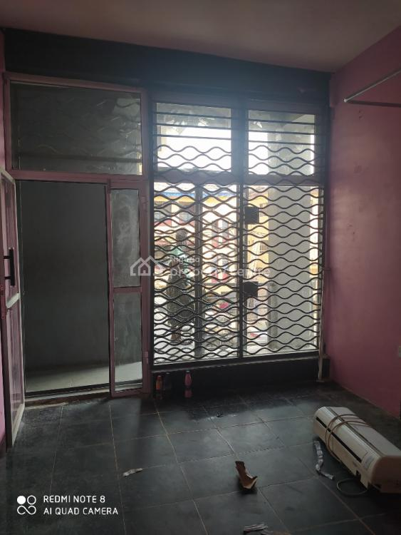 Beautiful Shop Space, Off Opebi Link Bridge Road, Opebi, Ikeja, Lagos, Shop for Rent