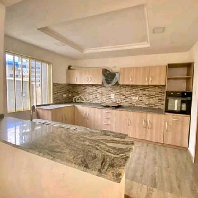 Luxury Executive 3 Bedroom Terrace Duplex with Bq.swimming Pool and Gym, Ikeja Gra, Ikeja, Lagos, Terraced Duplex for Sale