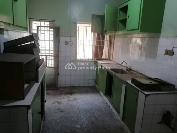 5 Bedrooms Semi Detached Duplex with 2 Living Rooms, Oregun, Ikeja, Lagos, Semi-detached Duplex for Rent