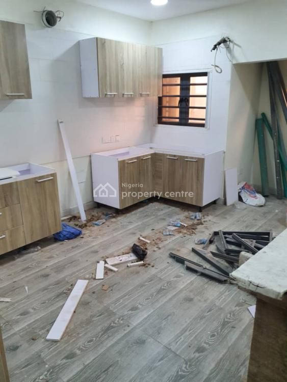 New Luxury and Tastefully Built 5 Bedroom Duplex, Maryland, Lagos, Detached Duplex for Sale