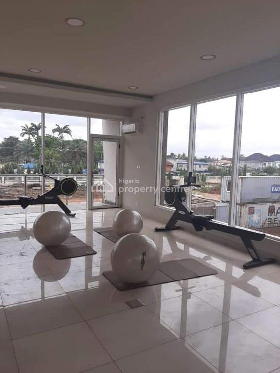 Fully Serviced 3 Bedroom Apartment, Off Isaac John, Ikeja Gra, Ikeja, Lagos, House for Rent