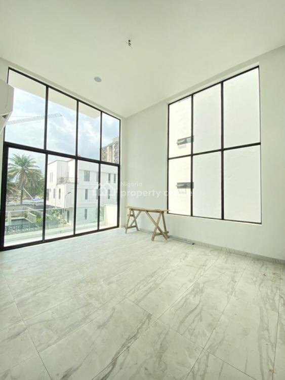 5 Bedroom Detached Duplex with Bq, Ikoyi, Lagos, Detached Duplex for Sale