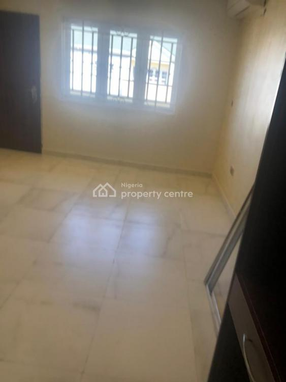 Luxury Finished and Serviced 4 Bedroom Terraced Duplex with Bq, Wuye District, Wuye, Abuja, Terraced Duplex for Rent