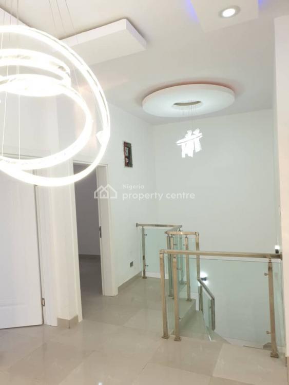 Affordable Luxury 4 Bedroom Semi-detached Duplex, Ajah, Lagos, Semi-detached Duplex for Sale