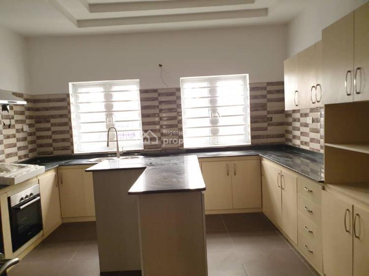 4 Bedroom Fully Detached Duplex, Lekki County, Lekki, Lagos, Detached Duplex for Sale