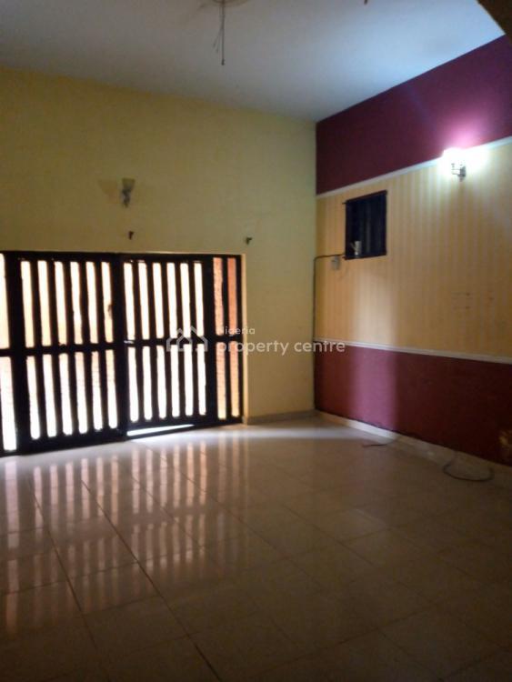 Spacious 3 Bedroom Flat, Harmony Estate, Gbagada, Lagos, Flat for Rent