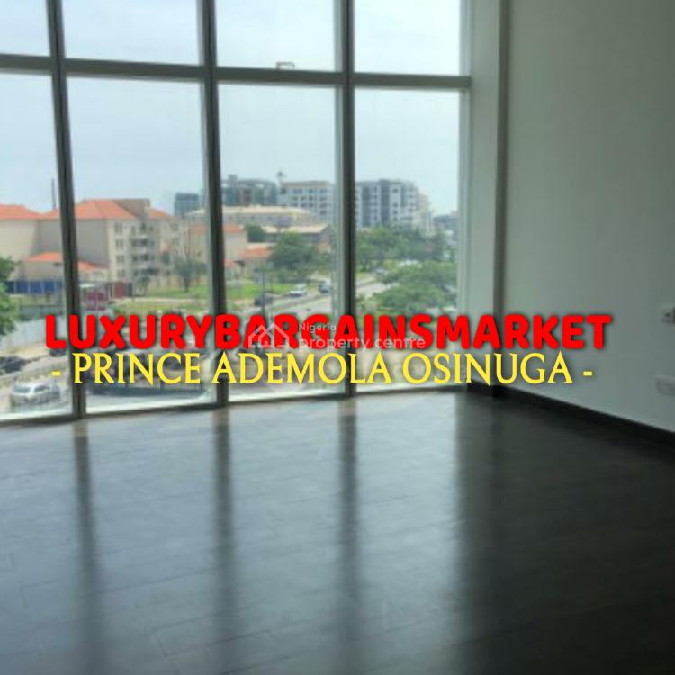 Prince Ademola Osinuga Luxury 4 Bedroom on 2 Floors!, Banana Island, Ikoyi, Lagos, Flat for Rent