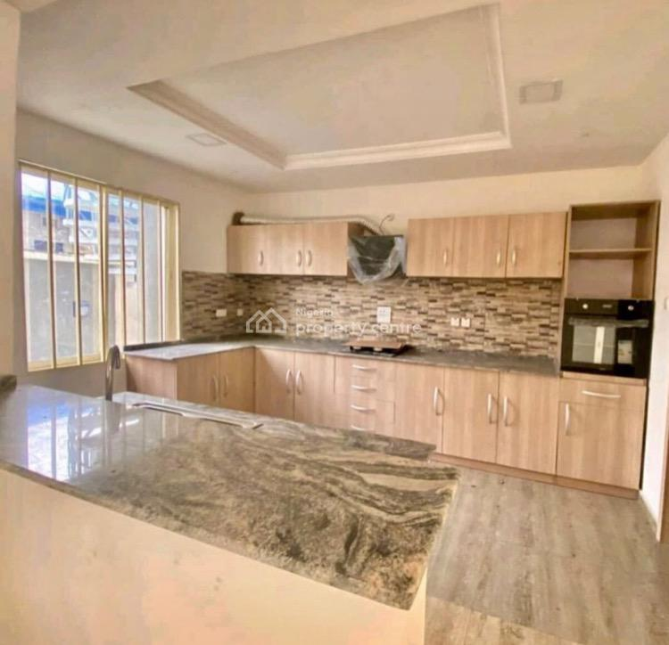 Luxury 3 Bedroom Terraced Duplex, Ikeja Gra, Ikeja, Lagos, Terraced Duplex for Sale