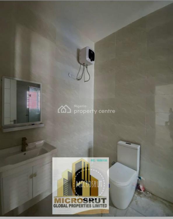Luxury 4 Bedroom Terrance Duplex, Conservation Road, Lekki, Lagos, Terraced Duplex for Sale