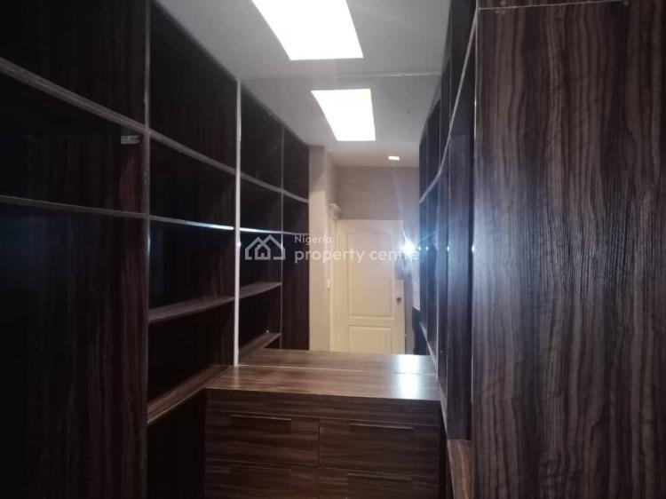 Luxury 3 Bedroom with Bq, Oni Ikoyi, Ikoyi, Lagos, Detached Duplex for Sale