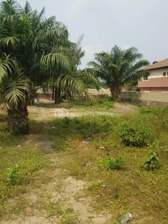 2 Plots of Land Facing Express, Facing Express By Mega Chicken, Lekki, Lagos, Mixed-use Land for Sale