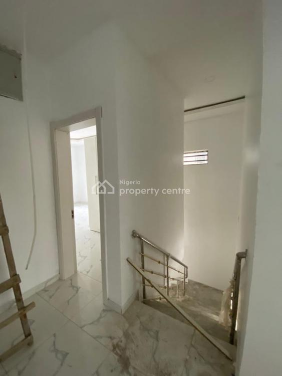 Superb Contemporary Duplex, Ikota, Lekki, Lagos, Detached Duplex for Sale