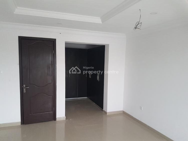 Newly Built 5 Numbers of 5 Bedrooms Terrace Duplex with Bq with Pool, Ikeja Gra, Ikeja, Lagos, Terraced Duplex for Sale
