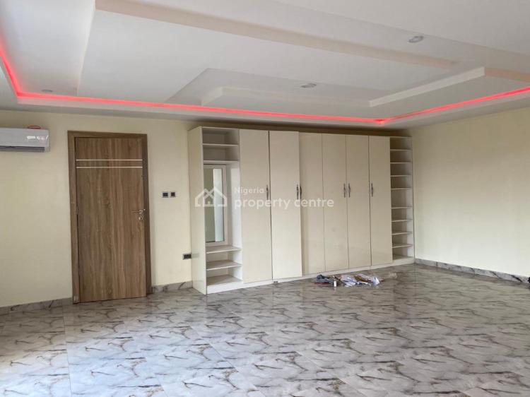 Luxury Five Bedrooms Fully Detached Duplex with Excellent Facilities, Osapa London, Lekki Phase 1, Lekki, Lagos, Detached Duplex for Sale