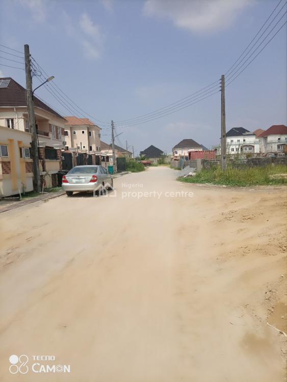 2 Plot of Land, Bakare Estate, Agungi, Lekki, Lagos, Residential Land for Sale