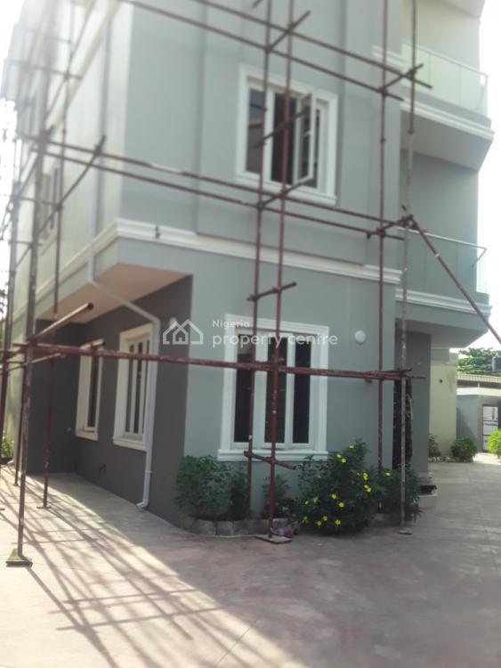 a Luxury Fully Detached Duplex in Beautiful Estate, Shorline Estate By Banana Island Way, Ikoyi, Lagos, Detached Duplex for Sale