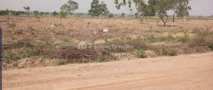 Size 2042.28sqm. Purpose: Commercial (public Institution), Maitama 2, Maitama District, Abuja, Commercial Land for Sale