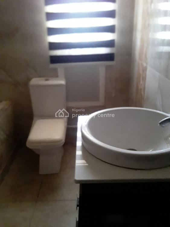 a Luxury Serviced 4 Bedroom Terrace  Duplex, Onikoyi, Ikoyi, Lagos, Terraced Duplex for Rent