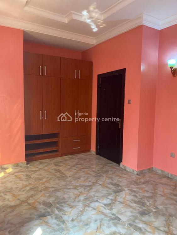 4 Bedroom Semi Detached Duplex with a Room Bq, Chevy View Estate, Lekki, Lagos, Semi-detached Duplex for Rent