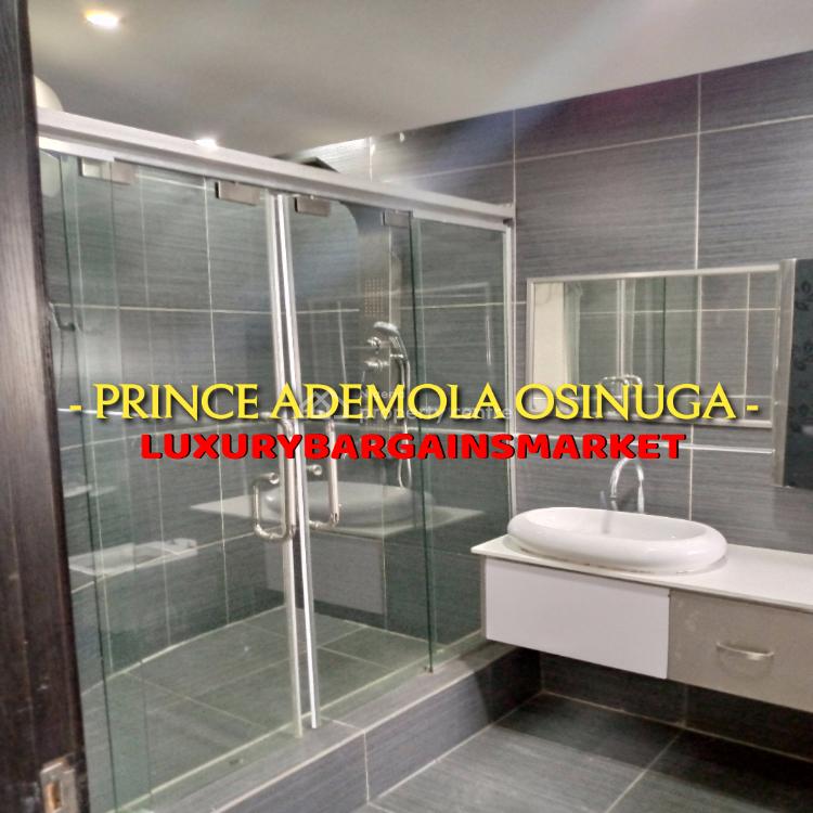 Prince Ademola Osinuga Large 5 Bedroom Offer!!, Ikoyi, Lagos, Semi-detached Duplex for Rent
