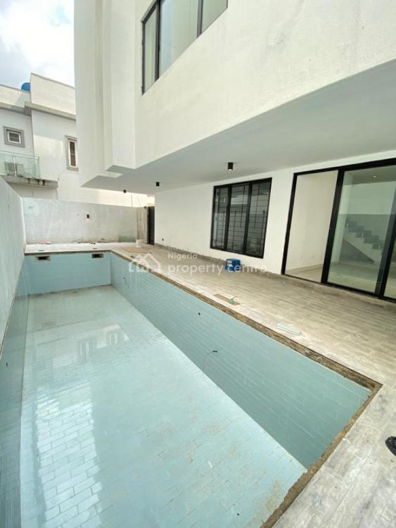 5 Bedroom Luxurious Duplex with Bq for Available, Ikoyi, Lagos, Detached Duplex for Sale