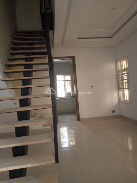 Luxury Serviced 2 Bedroom Duplex, Oniru, Victoria Island (vi), Lagos, Semi-detached Duplex for Rent